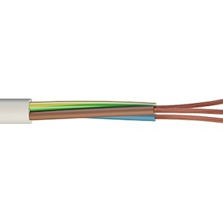 .75mm 3 CORE ROUND CABLE