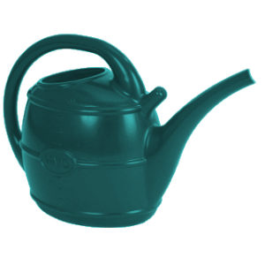 10lt GREEN WATERING CAN