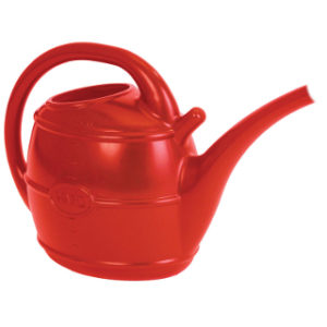 10lt. RED WATERING CAN