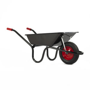 BLACK CHILLINGTON WHEELBARROW