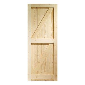 915 X 1981mm F L & B DOOR