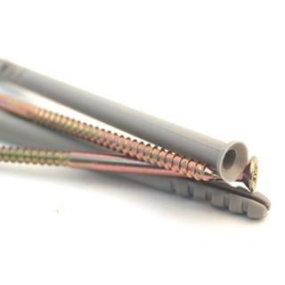 6x40mm HAMMER SCREW FIXINGS