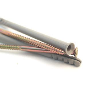 8x120mm HAMMER SCREW FIXINGS