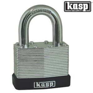 60mm LAMINATED KASP SECURITY
