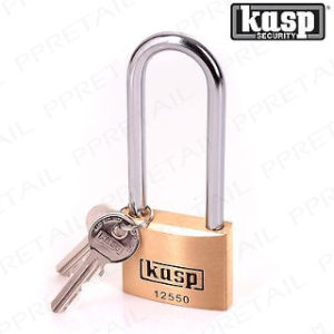 50 X 80mm LONG SHAC/PREMIUM KASP SECURITY