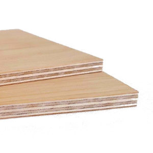 2440mm x 1220mm 3.6mm OAK VENEERED PLYWOOD
