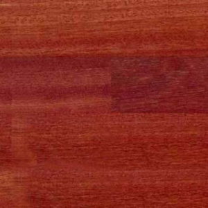 9 mm x 44 mm RED HARDWOOD