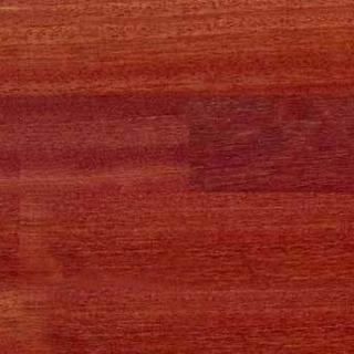 9 mm x 48 mm RED HARDWOOD