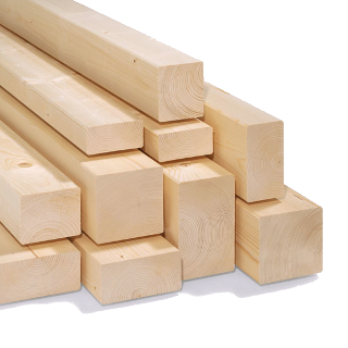 Sawn Timber available to cusotmers of Hutchings Timber in Kent and the South Eeast of England.