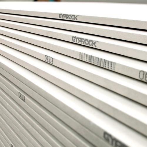2400x1200mmx 9.5mm S/E PLASTERBOARD