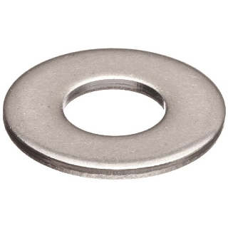 PK.8 M10 WASHERS A2 STAINLESS STEEL