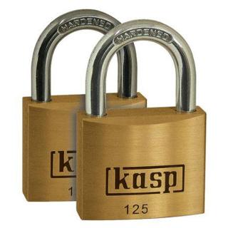 20mm TWIN PREMIUM KASP SECURITY