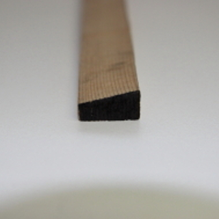 25 x 16mm PATTERN 48 SOFTWOOD MOULDING