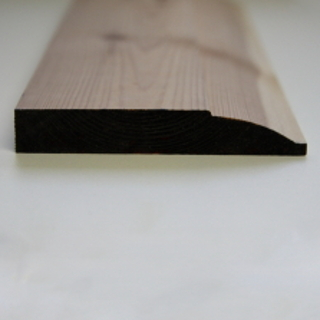 100 x 19mm PATTERN 4 SOFTWOOD MOULDING
