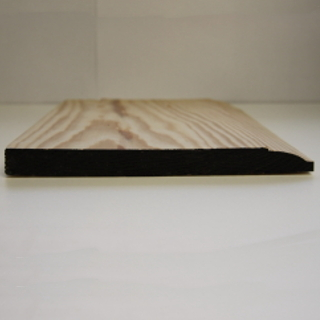 225 x 25mm PATTERN 11 SOFTWOOD MOULDING