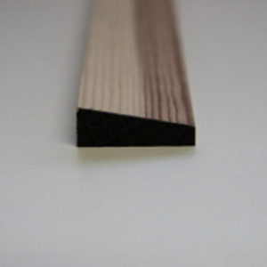 38 x 16mm PATTERN 49 SOFTWOOD MOULDING