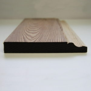 150 x 25mm PATTERN 20 SOFTWOOD MOULDING