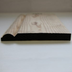 150 x 19mm PATTERN 27 SOFTWOOD MOULDING