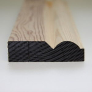 75 x 25mm PATTERN 30 SOFTWOOD MOULDING