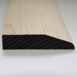 75 x 19mm PATTERN 35 SOFTWOOD MOULDING