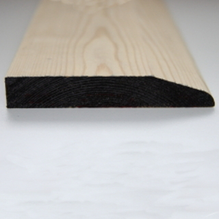 100 x 19mm PATTERN 36 SOFTWOOD MOULDING