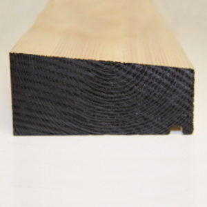 100 x 50mm PATTERN 37E SOFTWOOD MOULDING