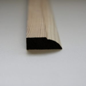 38 x 16mm PATTERN 42 SOFTWOOD MOULDING
