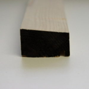 50 x 32mm PATTERN 66 SOFTWOOD MOULDING