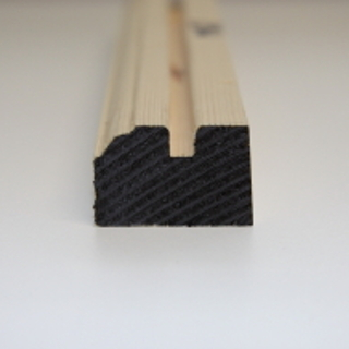 50 x 32mm PATTERN 67 SOFTWOOD MOULDING