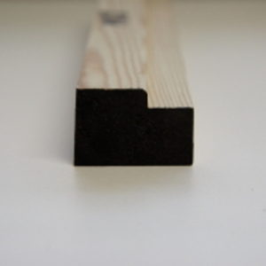 50 x 32mm PATTERN 68 SOFTWOOD MOULDING