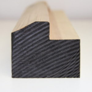 75 x 63mm PATTERN 74 SOFTWOOD MOULDING