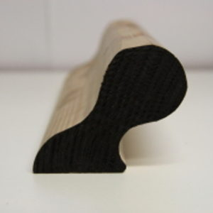 100 x 50mm PATTERN 80 SOFTWOOD MOULDING