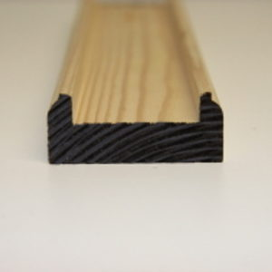 63 x 32mm PATTERN 84 SOFTWOOD MOULDING