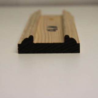 75 x 25mm PATTERN 90 SOFTWOOD MOULDING