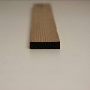 38 x 12mm PATTERN 91 SOFTWOOD MOULDING