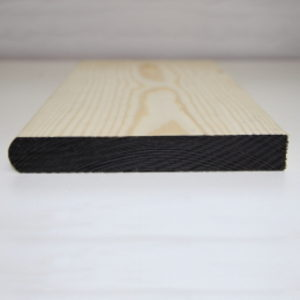 150 x 25mm PATTERN 93 SOFTWOOD MOULDING