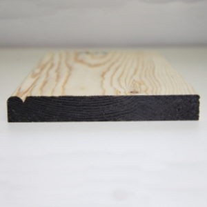 150 x 25mm PATTERN 98 SOFTWOOD MOULDING