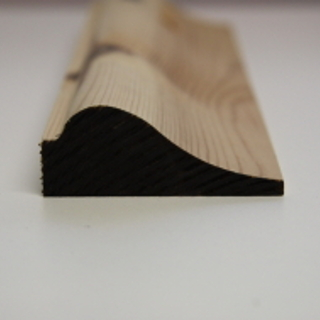 75 x 32mm PATTERN 106 SOFTWOOD MOULDING