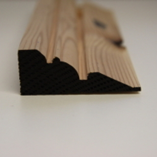 75 x 32mm PATTERN 111 SOFTWOOD MOULDING