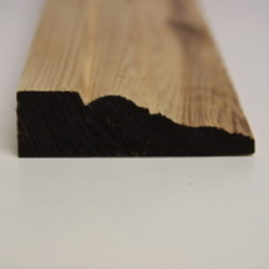 75 x 25mm PATTERN 120 SOFTWOOD MOULDING