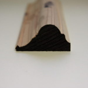 63 x 32mm PATTERN 134 SOFTWOOD MOULDING