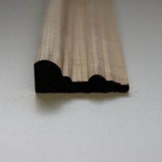 50 x 19mm PATTERN 154 SOFTWOOD MOULDING