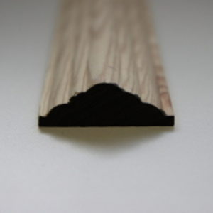 50 x 19mm PATTERN 155 SOFTWOOD MOULDING