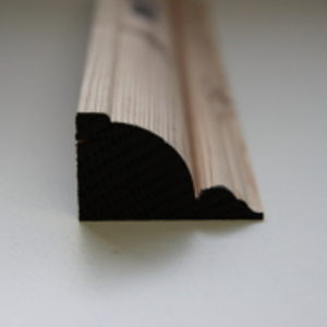 50 x 32mm PATTERN 158 SOFTWOOD MOULDING