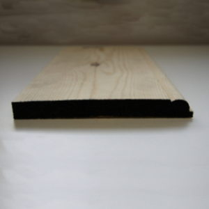 150 x 19mm PATTERN 165 SOFTWOOD MOULDING