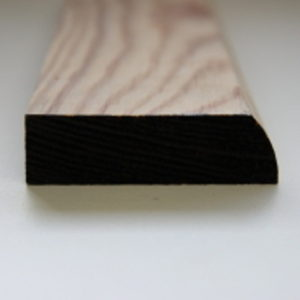75 x 25mm PATTERN 169 SOFTWOOD MOULDING