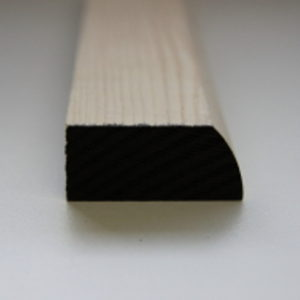 50 x 25mm PATTERN 171 SOFTWOOD MOULDING
