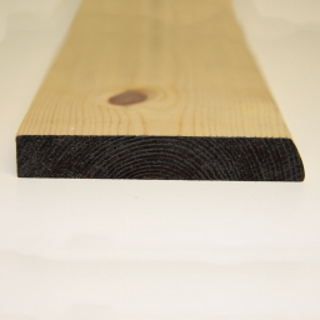 100 x 19mm PATTERN 173 SOFTWOOD MOULDING