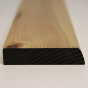 75 x 19mm PATTERN 175 SOFTWOOD MOULDING