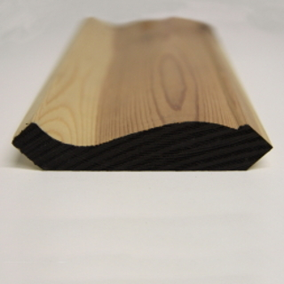 115 x 25mm PATTERN 179 SOFTWOOD MOULDING
